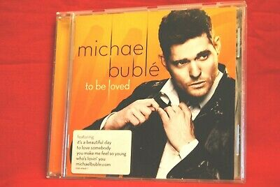 £1.59 • Buy Michael Buble - To Be Loved - CD Album