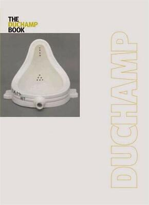 £3.99 • Buy The Duchamp Book (Essential Artists Series): Tat... By Gavin Parkinson Paperback