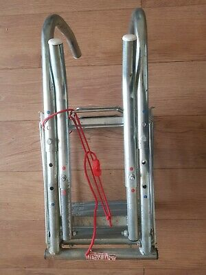 £80 • Buy Fire Escape Ladder. (A Life Saver In Case Of A Fire).