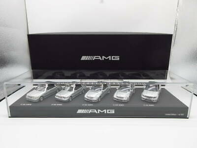 AU1216.09 • Buy 1:43 Mercedes-Benz AMG C Class (W202, W203, W204) C36 C43 C32 C55 C63 Limited X1