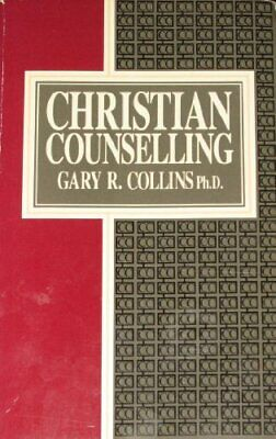 £3.59 • Buy Christian Counselling By COLLINS, Gary R. Book The Cheap Fast Free Post