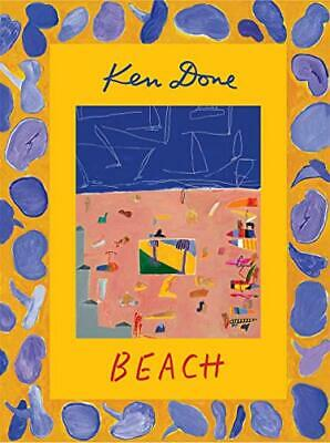 £19.99 • Buy Beach By Ken, Done Book The Cheap Fast Free Post