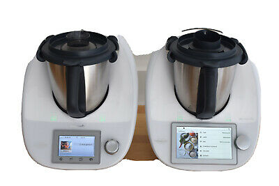 View Details Brand New / Boxed / Unopened Thermomix  Tm6 And Tm5 • 1,140.00£