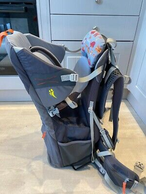 £95 • Buy LittleLife Cross Country Baby/Child Carrier