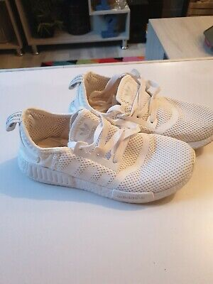 $ CDN8.66 • Buy Adidas Trainers White Size 4.5