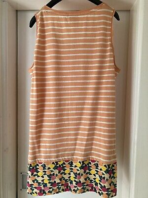 £2.20 • Buy Weird Fish Ladies Tunic Top, New Without Tags, Size 14