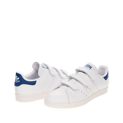 AU37.68 • Buy RRP €150 ADIDAS ORIGINALS STAN SMITH Leather Sneakers Size 44 2/3 UK 10 US 10.5