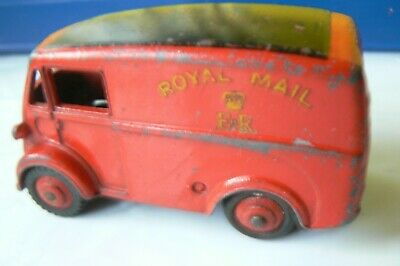 $1.67 • Buy Vintage Dinky 260 Royal Mail Van 1955-61super Condition For Age (60 + Years)