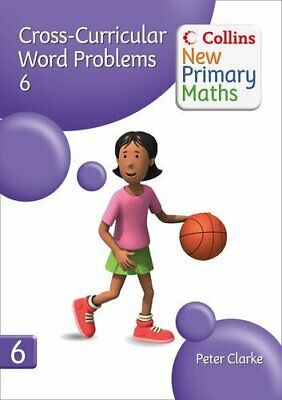 £33.99 • Buy Collins New Primary Maths �  Cross-Curricular ... By Clarke, Peter Spiral Bound