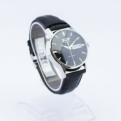 £325 • Buy Fantastic Tissot Visodate Automatic Watch T019430 B With Leather Strap & Papers