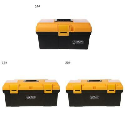 £33.24 • Buy 14  17  20  Portable Large Household Maintenance Electrician Tool Box Hardware