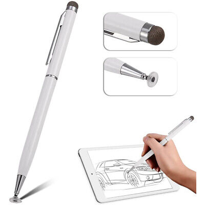 £3 • Buy Thin Capacitive Touch Screen Pen Stylus For IPhone IPad Samsung Phone Tablet UK