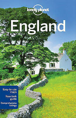 £9.99 • Buy Lonely Planet England By Neil Wilson, Lonely Planet, Marc Di Duca, Catherine...