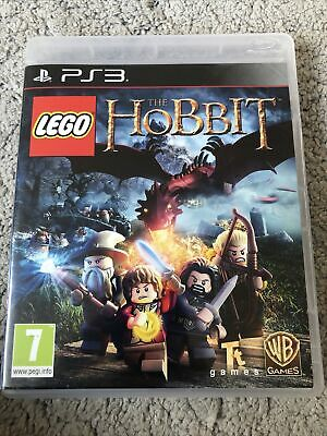 £5.25 • Buy LEGO The Hobbit (PS3) Good PlayStation 3, Playstation 3 Complete Very Good Con
