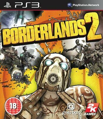 £5.35 • Buy Borderlands 2 Playstation 3 PS3 EXCELLENT Condition FAST Dispatch (NM)
