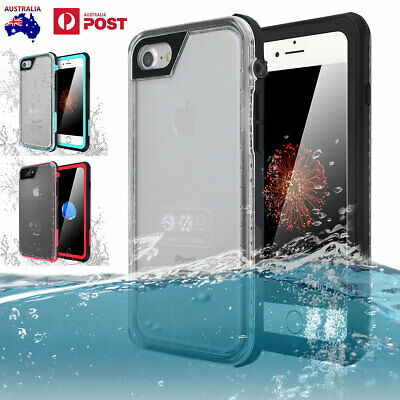 AU22.99 • Buy For IPhone 8 7 6s Plus SE 2020 Case Waterproof Life Shockproof Heavy Duty Cover