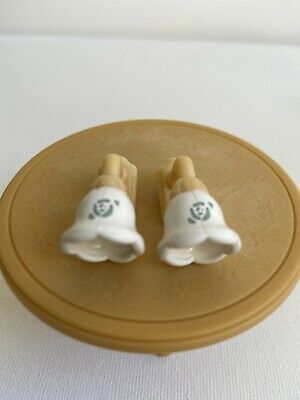£3.99 • Buy Sylvanian Families Vintage Spare Decorative Wall Lights X2 Calico Critters VGC