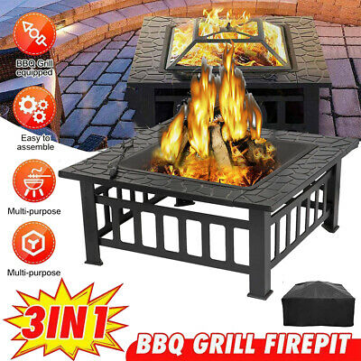 £58.89 • Buy Bathroom Thermostatic Exposed Shower Mixer Tap Twin Head Large Square Bar Chrome