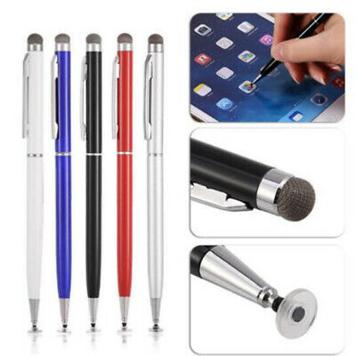 £2.99 • Buy Thin Capacitive Touch Screen Pen Stylus For IPhone IPad Samsung Phone Tablet UK.