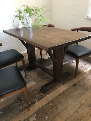 AU250 • Buy Antique French Dining Table