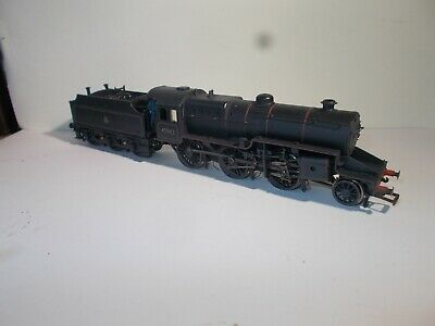 £45 • Buy Bachmann Ex LMS  Crab  2-6-0 32-179 42942 BR Early Crest Weathered