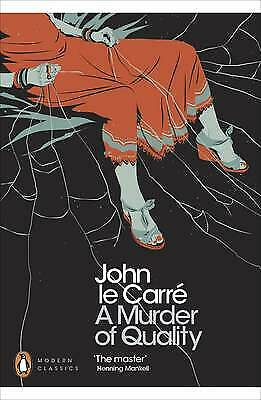 £8.86 • Buy A Murder Of Quality By John Le Carre 9780141196374 NEW Book