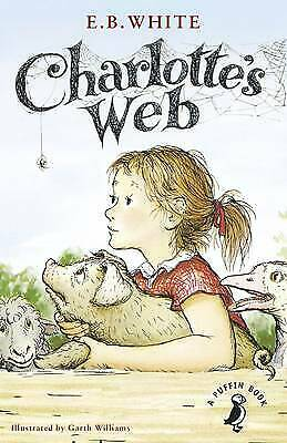 £6.68 • Buy Charlottes Web By E. B. White 9780141354828 NEW Book