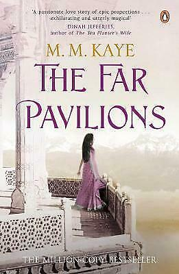 £14.31 • Buy The Far Pavilions By M M Kaye 9780241953020 NEW Book