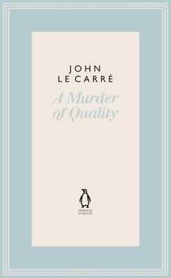 £12.48 • Buy A Murder Of Quality By John Le Carre 9780241337127 NEW Book