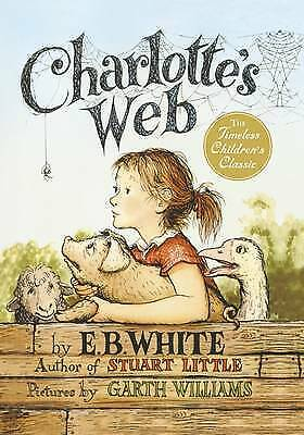 £9.08 • Buy Charlottes Web By E. B. White 9780141316048 NEW Book