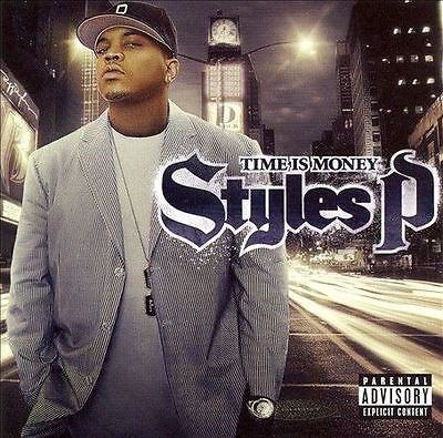 £29.04 • Buy Styles P        -      Time Is Money        -       New Factory Sealed CD