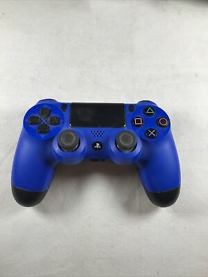 £27.99 • Buy PS4 - Blue Controller - Official