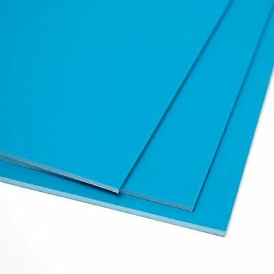 £15.36 • Buy Artway Soft Cut Polymer Sheets For Lino Printing - Blue - A4 - Pack Of 3