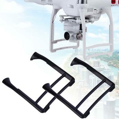 AU15.76 • Buy High Extended Tall Landing Skid Gear For DJI Phantom3 RC Parts Accessories I8