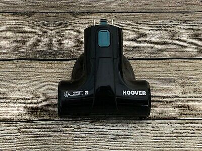 £9.95 • Buy Hoover Mini Turbo Nozzle Pet Head Brush Model HF18CPT Used Excellent Condition