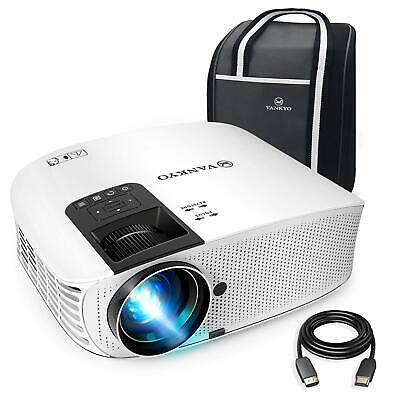 AU179.99 • Buy VANKYO Leisure 510 HD 1080P LED Projector Video 230  Home Theater HDMI USB SD