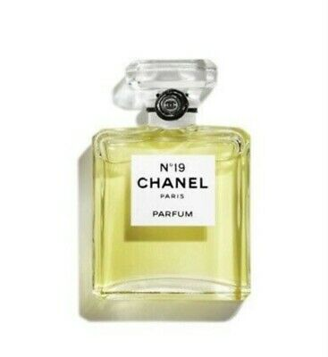 £150 • Buy Chanel No. 19 Pure Parfum - Please See Details