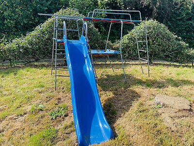 £50 • Buy TP Toys Climbing Frame With Slide