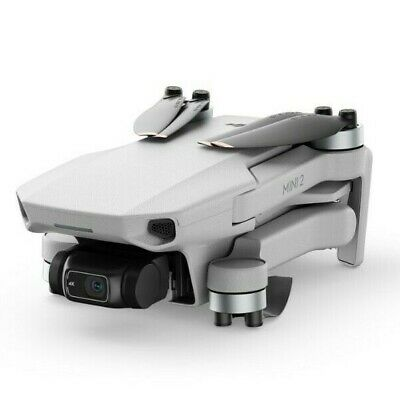 AU481.61 • Buy DJI Mini 2 Drone Craft Only Includes Battery And Propellers