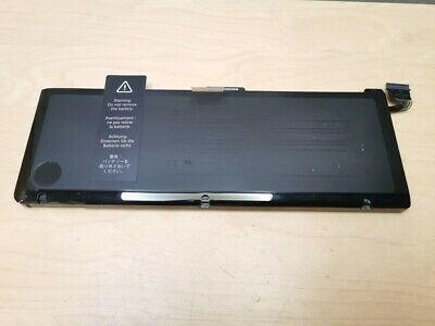 £39.99 • Buy Genuine Apple MacBook Pro A1297 17-Inch Unibody Early 2009 Battery Pack A1309
