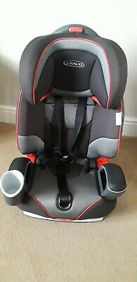 £10.50 • Buy Graco Booster Car Seat