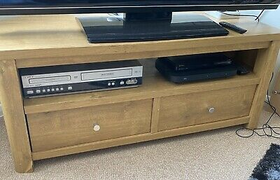 £30 • Buy *• 2 Peice Furniture Set. TV Cabinet And Sideboard *•