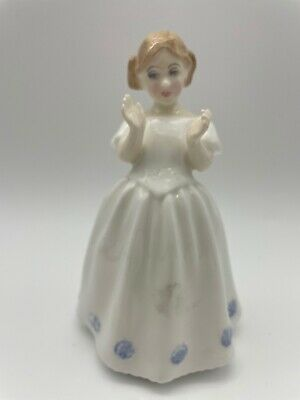£2.99 • Buy Royal Doulton Figurine Catherine HN3044 In Great Condition