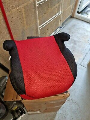 £4 • Buy Graco Child Car Booster Seat