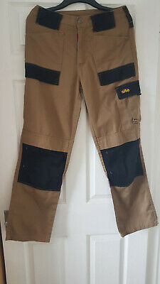 £0.99 • Buy Site Work Trousers