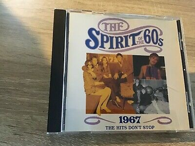 £0.99 • Buy Time Life Spirit Of The 60s Hits Don't Stop 1967 Cd