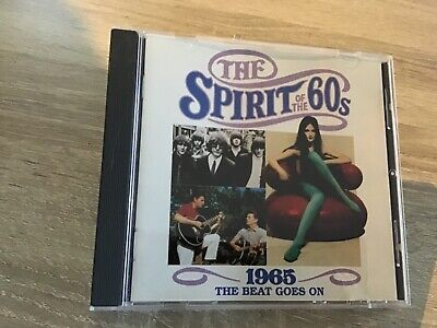 £0.99 • Buy Time Life Spirit Of The 60s The Beat Goes On 1965 Cd