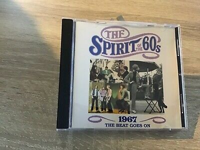 £0.99 • Buy Time Life Spirit Of The 60s The Beat Goes On 1967 Cd