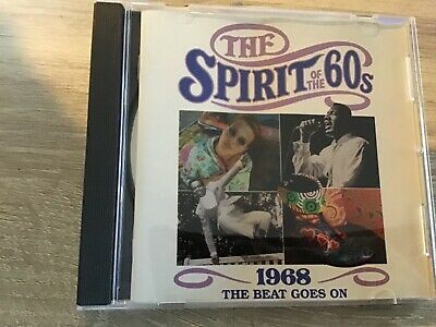 £0.99 • Buy Time Life Spirit Of The 60s The Beat Goes On 1968 Cd