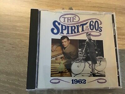 £1.99 • Buy Time Life Spirit Of The 60s 1962 Cd